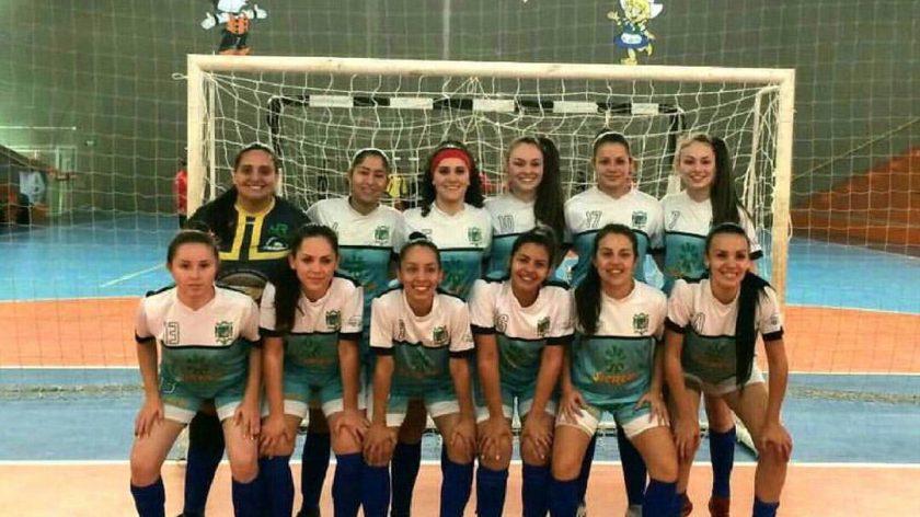 783eee1d43 Cinco equipes de Tibagi participaram da fase final dos Jogos Abertos do  Paraná (JAPs)