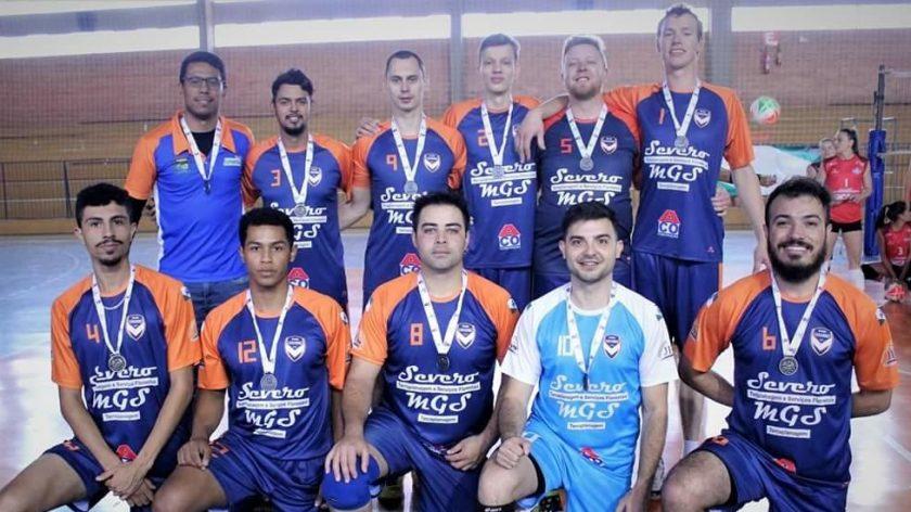 5cc681f6ba IMPRENSA Carambeí – O voleibol feminino e masculino de Carambeí conquistou  lugar no pódio dos 61° Jogos Abertos do Paraná (JAPs)